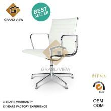 Hôtel d'Eames cuir blanc (GV-EA108)