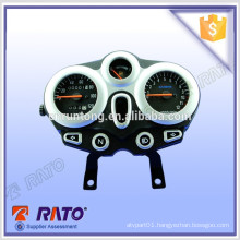 OEM factory directly Motorcycle meter for HJ125 with good quality