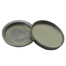 Lithium ion Battery Raw Materials Aluminum lined coin cell can CR2032, Coin cell case set