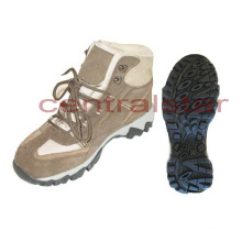 Mode Schnürschuhe Herren Outdoor-Schuhe (HS007)