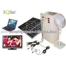 Продаваемая CE генератор солнечной дома; солнечной системы домашнего