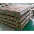 Aluminiumblech 6082 DC Cc T4 T6 T651