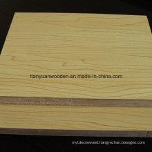 18mm Factory Direct-Sale Blockboard for Furniture