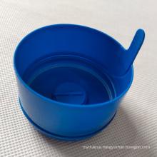 Torn Edges 5 gallon plastic cap mould disposable caps