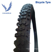 24′′ Bicycle Tyre with Red Line
