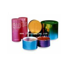 Коробка косметической упаковки высокого качества