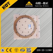 WA420-3 Loader Friction Plate Brake Disc 235-25-11360