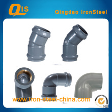 ASTM DIN Standard CPVC Fittings for Chemical Industry