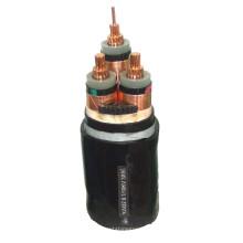Câble Multi-Core 0.6 / 1kv-3.6 / 6kv Câble Cu / XLPE / Swa / Câble d'alimentation en PVC Bs 6346