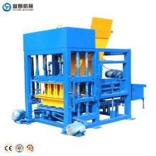 Fabrik automatische Beton Hohlblock Ziegel Formen Produktionslinie zum Verkauf