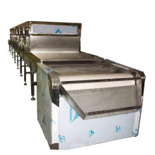 China manufacturers export direct sales haskap microwave drying and sterilization machine dryer dehydrator with CE
