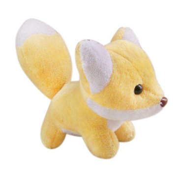 Wild Animal Plush Toy Cute Fox Cub