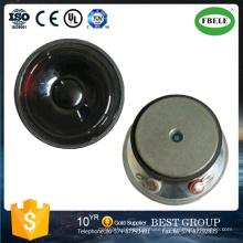 High Quality Micro Speaker 57mm 8ohm 0.5W Speaker Loud Speaker