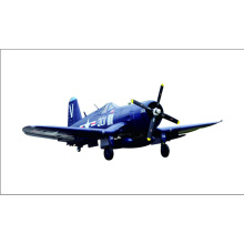 Tl08022 Factory-Outlet New Arrival 12-Channel 2.4GHz RC Airplane