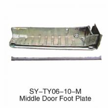 TOYOTA HIACE 1995 Middle Door Foot Panel