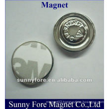 badge, badge magnet