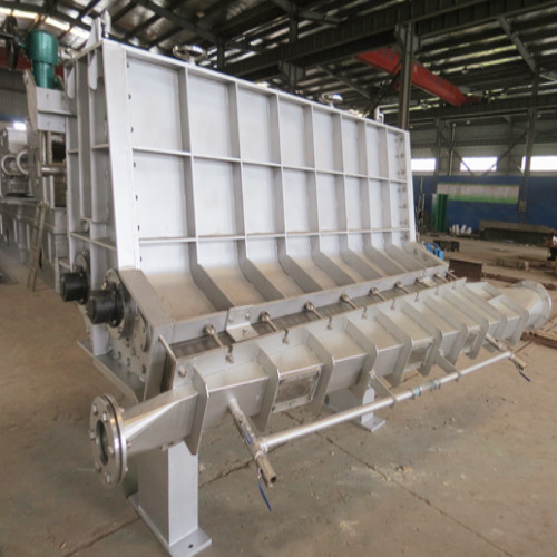 Paper Machine Head Box For Paper Industry 01