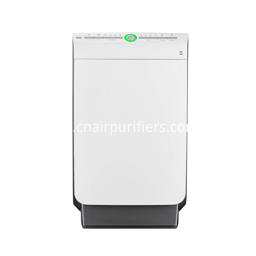 Air Purifier Remove Pm2 5 Kj1201c