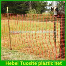 Orange Plastic Safety Fence ,Alert Net ,Orange Plastic Snow Fence
