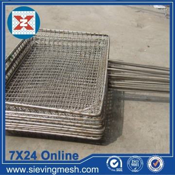 Fine Barbecue Grill Netting