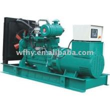 Open 40KW Diesel Generator Set with Cummins Engine