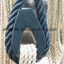 Chemical Fiber / Marine / Mooring Rope