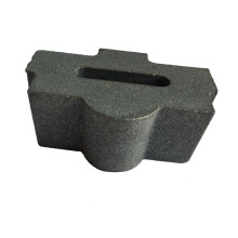 ISO9001 customized resin sand casting auto part