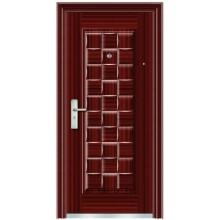 hot saled steel security door