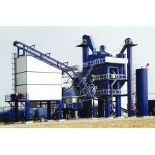 Lb-2500 Concrete Asphalt Mixing Plant Paving Plant