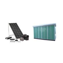 Solar Generator Solar Power Distribution System