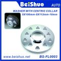 OEM Spacer CNC High Precision 6061 Alloy Wheel