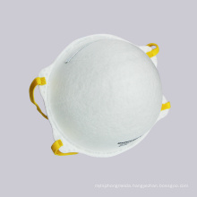 Niosh Approved N95 KN95 FFP2 Disposable No-Woven Protection Face Mask