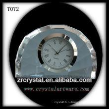 Замечательный K9 Кристалл Часы T072