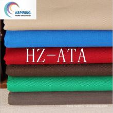 Tc 65/35 108X58 1/3 Uniform Fabric