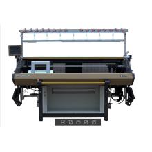 Máquina de tejer automatizada para zapatos de 36 pulgadas
