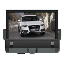 Car Multimedia Auto Radio GPS DVD for Audi A3 (2014--)