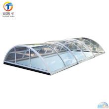 Cadre en aluminium de haute qualité