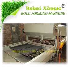 1% скидка горячей продажи камень хэбэй xinnuo coatedcolored стальной лист Толя плитки формируя машину