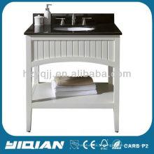 Móveis modernos e modernos para casa de banho com móveis de hotel / projeto.