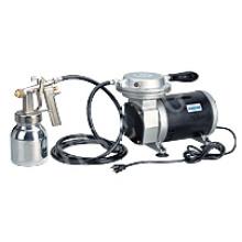 Kit de compressores de ar portátil