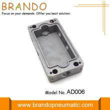 Hochtemperaturen Aluminiumlegierung Aluminium Druckguss