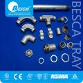 Низкая цена Besca пробки поставщики стальной проводник электрического ЕМТ