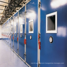 Professional 15 Tons Freezer Cold Room for Vegetables