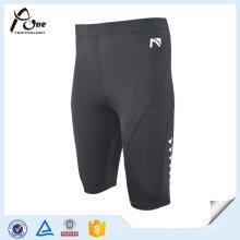 Komprimierte Fitness-Kompressions-Shorts für Männer