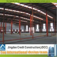 Prefab Light Steel Structure Buildings