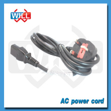 BS Extension Cord with Fuse