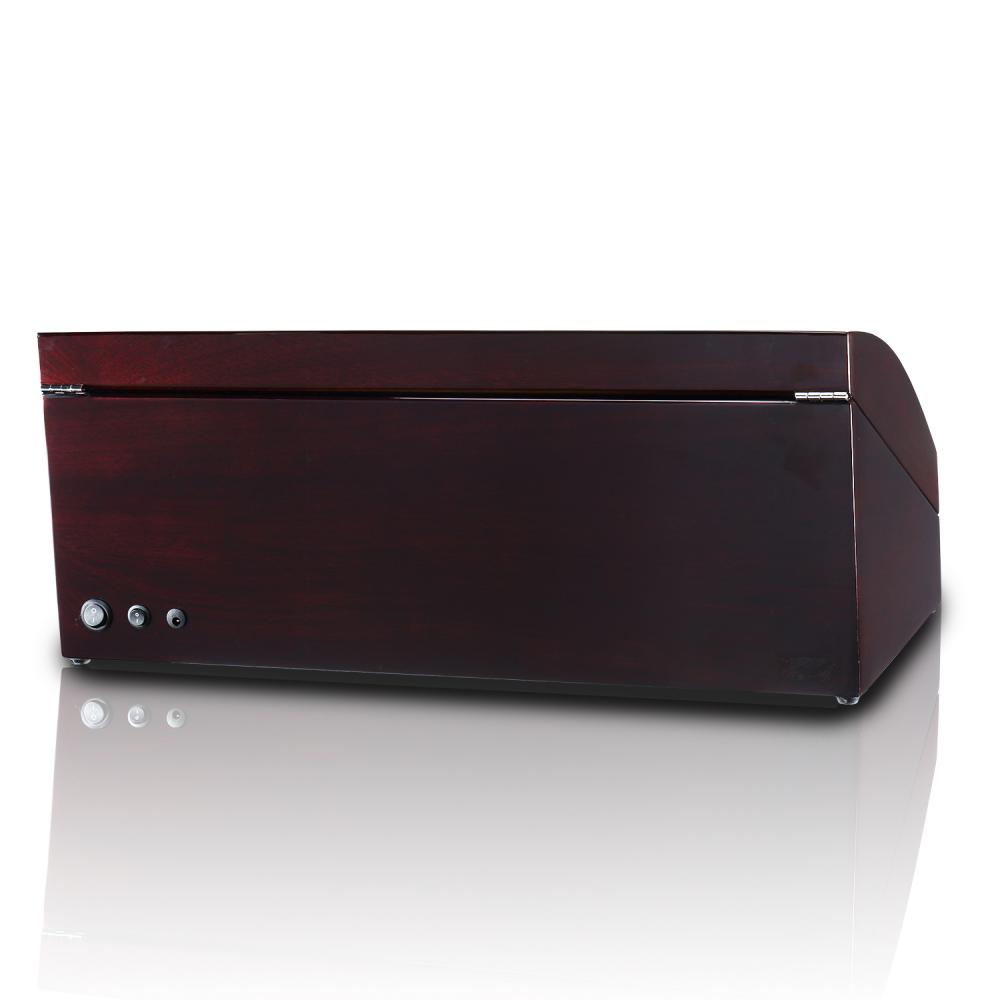 Ww 8224 Mahogany Watch Winder Box