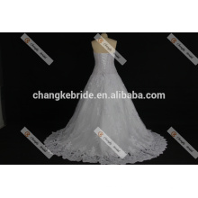 V Neck Full Back Sheer Lace Patterns Beautiful Wedding Dress Prices Pakistani 2017