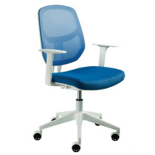 Modern Mesh Low Back Office Revolving Computer Chair (HF-CM005)
