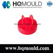 Molde de inyección de tapa de herramienta de inyección de tapa de botella de plástico